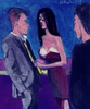 Harry Weisburd - Happy Hour Love and Romance, Figurative
