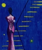 Harry Weisburd - Stairway To  Heaven  4, Figurative