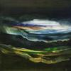 Nicholas Down - Revealed, Abstract Landscape