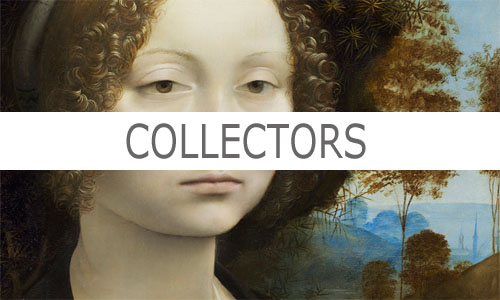 Collectors Signup Here